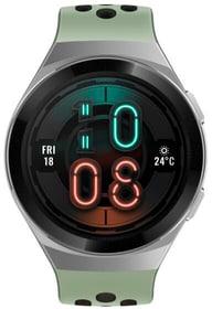 Fitness Watch GT2e Mint Grey Smartwatch Huawei 785300157179 Bild Nr. 1