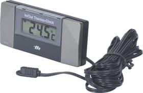 Thermometer elektronisch inkl. Batterie Messgerät HR 620858400000 Bild Nr. 1