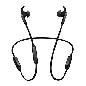 Elite 45e titanium black Casque In-Ear Jabra 785300140135 Photo no. 1