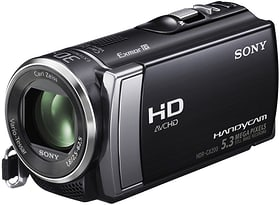 Sony HDR-CX200 Camcorder - schwarz 95110003046113 Bild Nr. 1