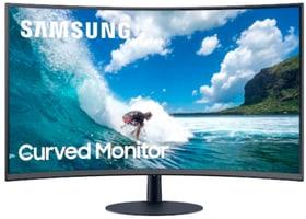 "LC24T550FDUXEN 24"" Display Monitor Samsung 785300155384 Bild Nr. 1"