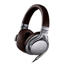 MDR-1A Casque audio haute résolutargent