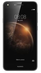 Y6 II Compact Dual-SIM schwarz Smartphone Huawei 79461450000016 Bild Nr. 1