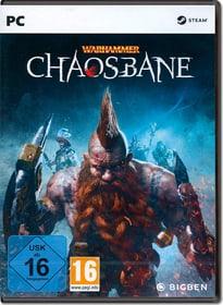 PC - Warhammer Chaosbane D/F Box 785300142239 Photo no. 1