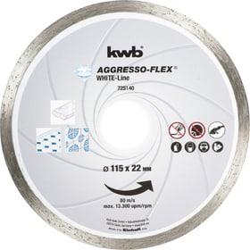White-Line DIAMANT Trennscheiben, ø 115 mm kwb 610520600000 Bild Nr. 1