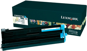 C925X73G, unité de pression, Cyan Lexmark 785300126679 Photo no. 1