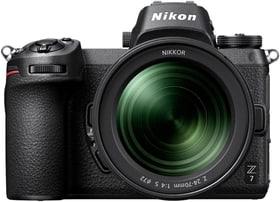 Z 7 Kit 24-70mm f/4 S + FTZ Adaptateur Kit appareil photo hybride Nikon 793436500000 Photo no. 1