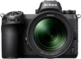 Z 7 Kit 24-70mm F4.0 S + FTZ Objektivadapter Kit appareil photo hybride Nikon 793436500000 Photo no. 1