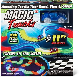 Magic Tracks Starter Pack Bahn 746226400000 Bild Nr. 1