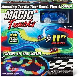 Magic Tracks Starter Pack 746226400000 Photo no. 1