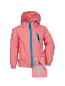 Travelino Regenjacke Rukka 472378407438 Grösse 74 Farbe rosa Bild-Nr. 1