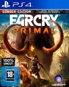 PS4 - Far Cry Primal D Box 785300133164 Bild Nr. 1