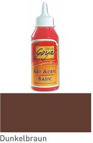 Basic Acryl 250ml C.Kreul 665526600090 N. figura 1