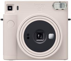 Instax Square SQ1 Chalk White Sofortbildkamera FUJIFILM 785300155770 Bild Nr. 1