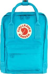 Mini Kanken Daypack / Rucksack Fjällräven 460286200044 Grösse Einheitsgrösse Farbe türkis Bild-Nr. 1
