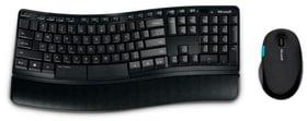 Wireless Sculpt Comfort Kit clavier-souris Microsoft 785300149230 Photo no. 1
