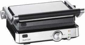 Multi Grill gril Trisa Electronics 785300149066 Photo no. 1