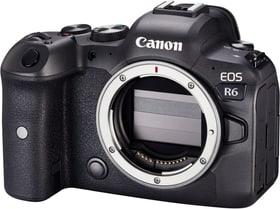 EOS R6 Body Kit appareil photo hybride Canon 785300154416 Photo no. 1