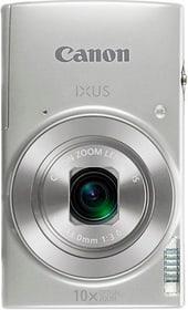 IXUS 190 argento Fotocamera compatta Canon 785300125876 N. figura 1