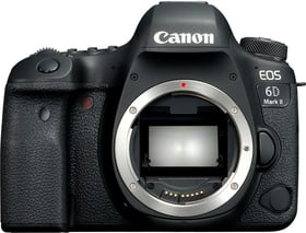 EOS 6D Mark II Body appareil photo reflex Canon 793428800000 Photo no. 1
