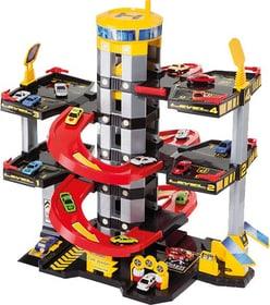 Parking Etagen und Schienen Parkhaus Dickie Toys 747656000000 Bild Nr. 1