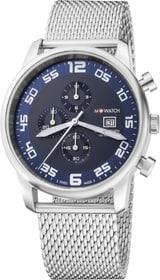 Aero WBL.33440.SM Armbanduhr M+Watch 760826000000 Photo no. 1