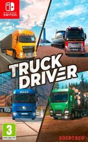 Truck Driver [NSW] (D) Box 785300153033 Photo no. 1