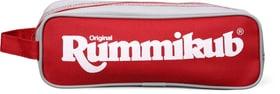Rummikub Pocket Gesellschaftsspiel Carlit 744913500000 Bild Nr. 1