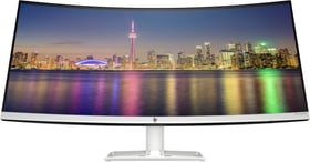 34f Curved Monitor HP 785300146792 Bild Nr. 1