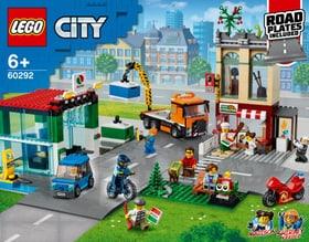 60292 Stadtzentrum LEGO® 748752500000 Bild Nr. 1