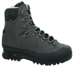 Alaska GTX Herren-Trekkingschuh Hanwag 473340539586 Grösse 39.5 Farbe anthrazit Bild-Nr. 1