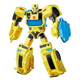 Transformers Cyberverse Officer Spielfigur 746239600000 Bild Nr. 1