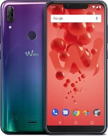 View 2 Plus Dual SIM 64GB supernova Smartphone Wiko 785300138873 Photo no. 1