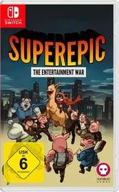 NSW - Super Epic D Box 785300154288 N. figura 1