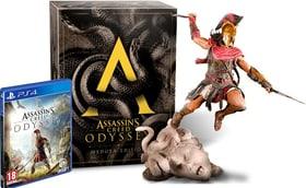 Xbox One - Assassin's Creed Odyssey - Medusa Edition Box 785300137711 Photo no. 1