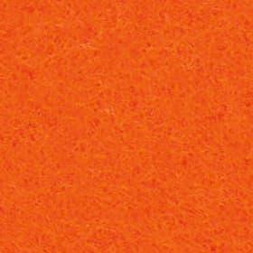 Filzplatte 30 x 45cm Art & Décor (Preba) 665702400000 Farbe Orange Bild Nr. 1