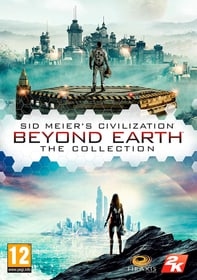 PC - Sid Meier's Civilization: Beyond Earth – The Collection Download (ESD) 785300133325 N. figura 1