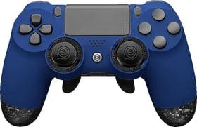 Infinity 4PS Pro Gaming Controller  Dark Blue Black Controller Scuf 785532100000 Bild Nr. 1