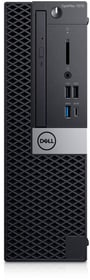 OptiPlex 7070-6CC9N SFF Desktop Dell 785300155188 Bild Nr. 1