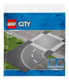 City 60237 Virage et carrefour LEGO® 748708000000 Photo no. 1