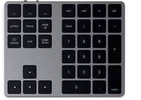 Alu Extended Keypad Nummernblock Satechi 785300149837 Bild Nr. 1