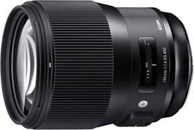 135mm 1.8 DG HSM Art, Canon-AF Objectif Sigma 785300129929 Photo no. 1