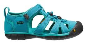 Seacamp II CNX Sandale Keen 460855033044 Farbe türkis Grösse 33 Bild-Nr. 1