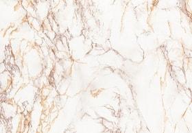 Dekofolien selbstklebend Marmor Cortes Dekofolien D-C-Fix 665844400000 Farbe Braun Grösse L: 200.0 cm x B: 45.0 cm Bild Nr. 1