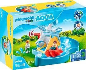 70268 Carrousel Aquatique PLAYMOBIL® 747349800000 Photo no. 1