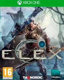 Xbox One - Elex Box 785300122651 Bild Nr. 1