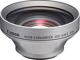 WD H34II Convertisseurs Canon 785300135350 Photo no. 1