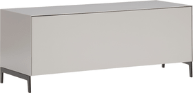 LUX Cassettone 400824600000 Dimensioni L: 120.0 cm x P: 46.0 cm x A: 49.5 cm Colore Talpa N. figura 1