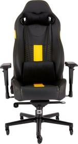 T2 ROAD WARRIOR giallo Sedia gaming Corsair 785300138121 N. figura 1