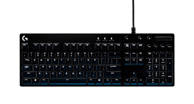 G610 OrBrown clavier mécanique gaming CH-Layout